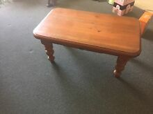 Coffee Table Brookvale Manly Area Preview