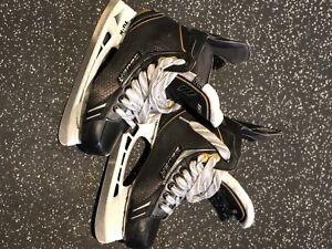 Bauer Supreme One.8 Jr Hockey Skates