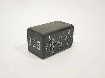 Audi 80 B4 ABS Control Unit Relay 339 4A0907517