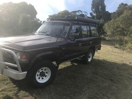 For sale Toyota LandCruiser