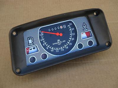 Instrument Gauge Cluster For Ford 5110 5600 5610 5900 6410 6600 6610 6810 7600