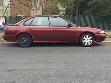 1998 Subaru Liberty Sedan Capalaba Brisbane South East Preview