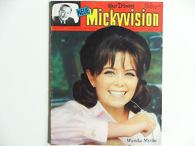 1 x Mickyvision Nr. 20 / 1965 | Z 2