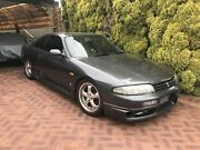Nissan Skyline 1994 R33 GTST Leeming Melville Area Preview