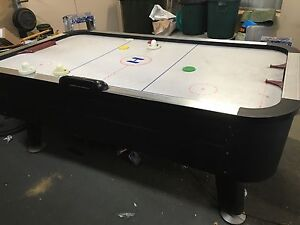 Air Hockey Table Fairview Park Tea Tree Gully Area Preview