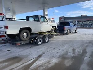 GOING TO BC NEED SOMETHING HAULED ALL OR PART WAY
