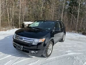 2009 Ford Edge SEL AWD