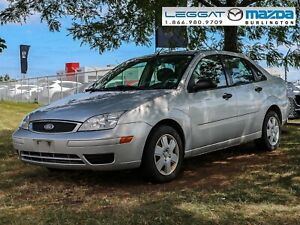 2006 Ford Focus ZX4 ZX4