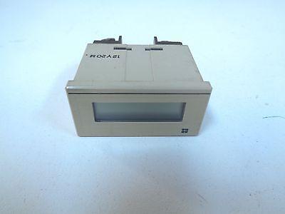 Redington 7600-730 Digital Counter - Free Shipping