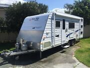 19' New Age Manta Ray family van with bunks Palm Beach Gold Coast South Preview