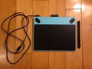 Wacom Intuos Comic Tablet