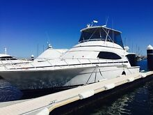 FIBREGLASS BOAT JETSKI COMMERCIAL REPAIRERS & DETAILERS!! INSURANCE WK Perth CBD Perth City Preview