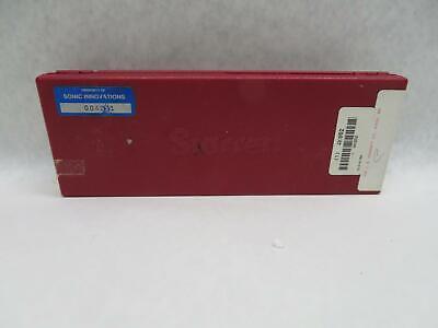 Starrett 65143 Electronic Digital Calipers 6 Dead Battery