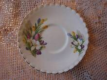 VINTAGE J & G MEAKIN ENGLAND LARGE ORPHAN REPLACEMENT SAUCER ONLY Loganholme Logan Area Preview