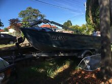 Great boat,deep safe ,zippy ready to go Regents Park Auburn Area Preview