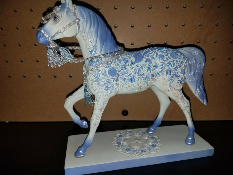 """Trail of Painted Ponies """"Crystal"""" 1E/0061"""