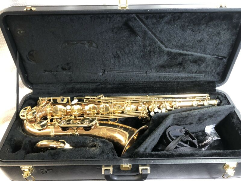 Yanagasawa 992 Tenor Saxophone