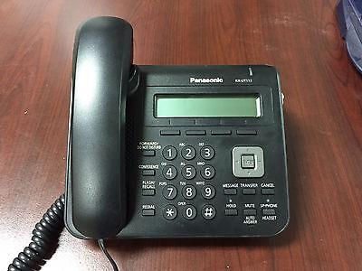 Panasonic Kx-ut113 Sip Phone