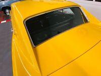 Miniature 21 Voiture Américaine de collection Pontiac GTO 1967