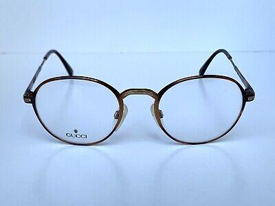*Retro* GUCCI 1226 Eyeglasses - ABossOpticians Vintage Eyewear Gallery