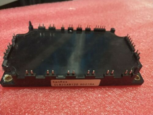 1pc Used Clb25ab120  Module