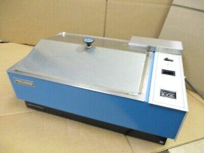 Precision Scientific 260 Circulating Water Bath 66566 Temp. 25100c 850w 120v