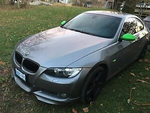 2008 bmw 335 xi coupe 112000 km $14999