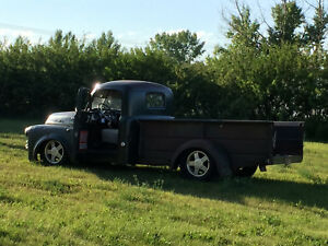 '51 Dodge Job Rated 1 1/4 Ton Pickup Truck