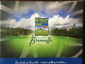 Foursome, 18 Holes at Brunello
