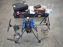 Aeronavics SkyJib 6 - Commercial UAV/Drone Malaga Swan Area Preview