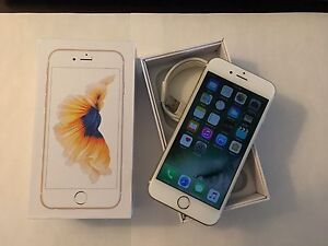 iPhone 6S Virgin Bell - 16GB Like New