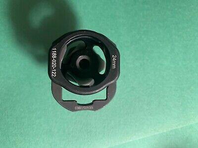Stryker 1188-020-122 24mm Focus Adjusting Coupler For 1188 Camera Heads