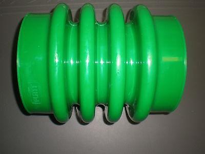 Wacker Wacker Bs50 Bs50-2i Tamper Rammer Compactor Bellows Boot 0102862 140mm