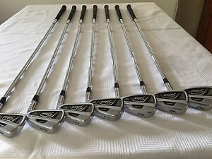 Titleist AP2 Irons - 4 to P Sydney City Inner Sydney Preview