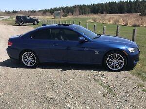 2010 BMW 335i MSport xDrive