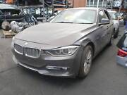 BMW F30 320d Parts N47N Engine Turbo Airbag Light Injector Module Revesby Bankstown Area Preview