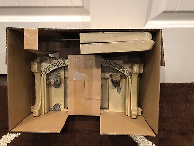 Star Wars Vintage Collection Jabba's Palace Adventure Playset Only - No figures