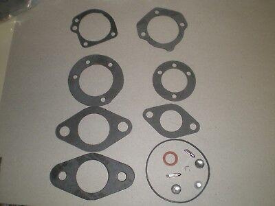 Carburetor Repair Kit For Walbro 25-757-11-S Kohler M8 M10 M