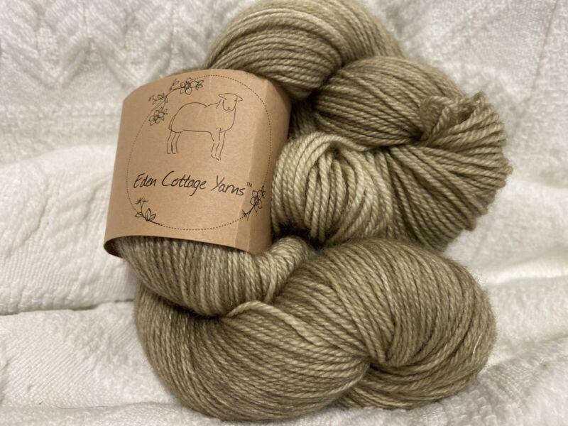 """1 Skein (4 Available) Eden Cottage Hayton 4Ply Yarn """"Tree Tops"""""""