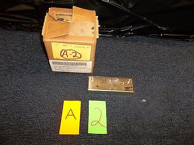 Aeroflex Wichita Het Amp Amplifier 2 Prescal Ay Box Military Microwave Radio