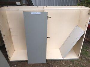 Cupboard with shelving Salisbury Salisbury Area Preview