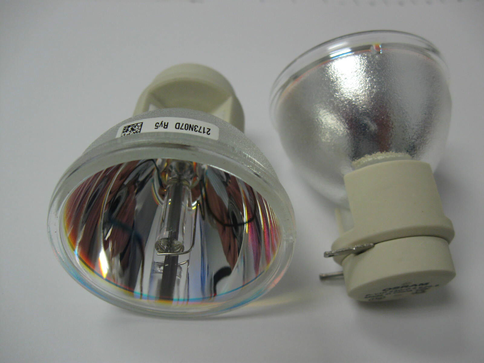NEW ORIGINAL PROJECTOR LAMP BULB FOR OPTOMA GT1080 HDF537ST