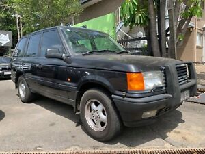 1995 Land Rover Range Rover HSE Coorparoo Brisbane South East Preview