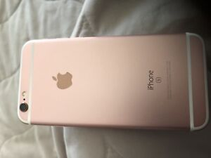 Rose Gold IPhone 6s 32 g