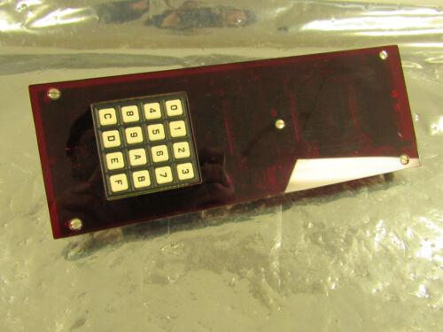 SIEMENS 6DM7041-ONA00-0 CONTROL MODULE ***NNB***