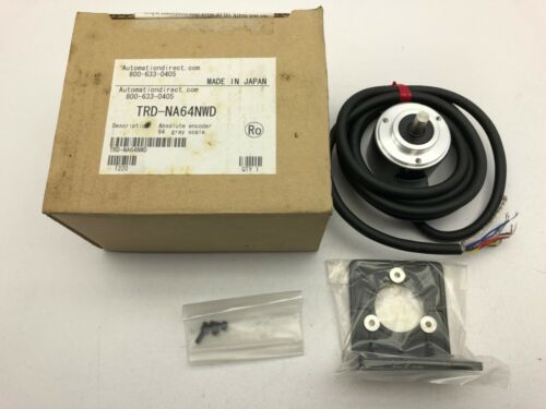 Automationdirect Absolute Rotary Encoder TRD-NA64NWD