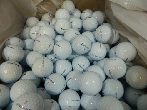6 Dozen New Taylormade TP5x Practice Golf Balls TP-5x Practice 72 Balls 6DZ