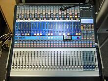 Digital Mixer Presonus StudioLive 24.4.2 Console & Road Case Glen Iris Boroondara Area Preview