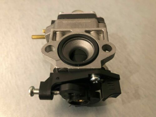 GENUINE Walbro Carburetor Fits RYOBI FAN JET GAS BLOWER RY25AXB MODELS