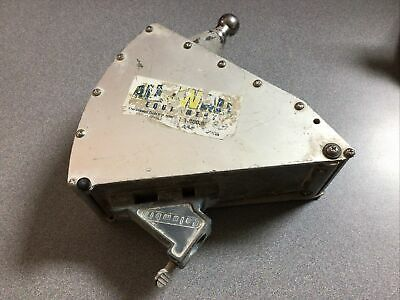Columbia 7 Throttle Box 40278